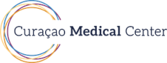 The Curaçao Medical Center logo.